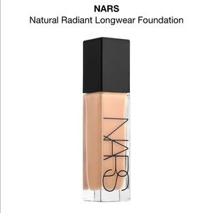 NWT NARS foundation